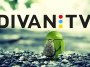 android divan tv