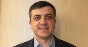 Николай Писецкий, директор Novitrade