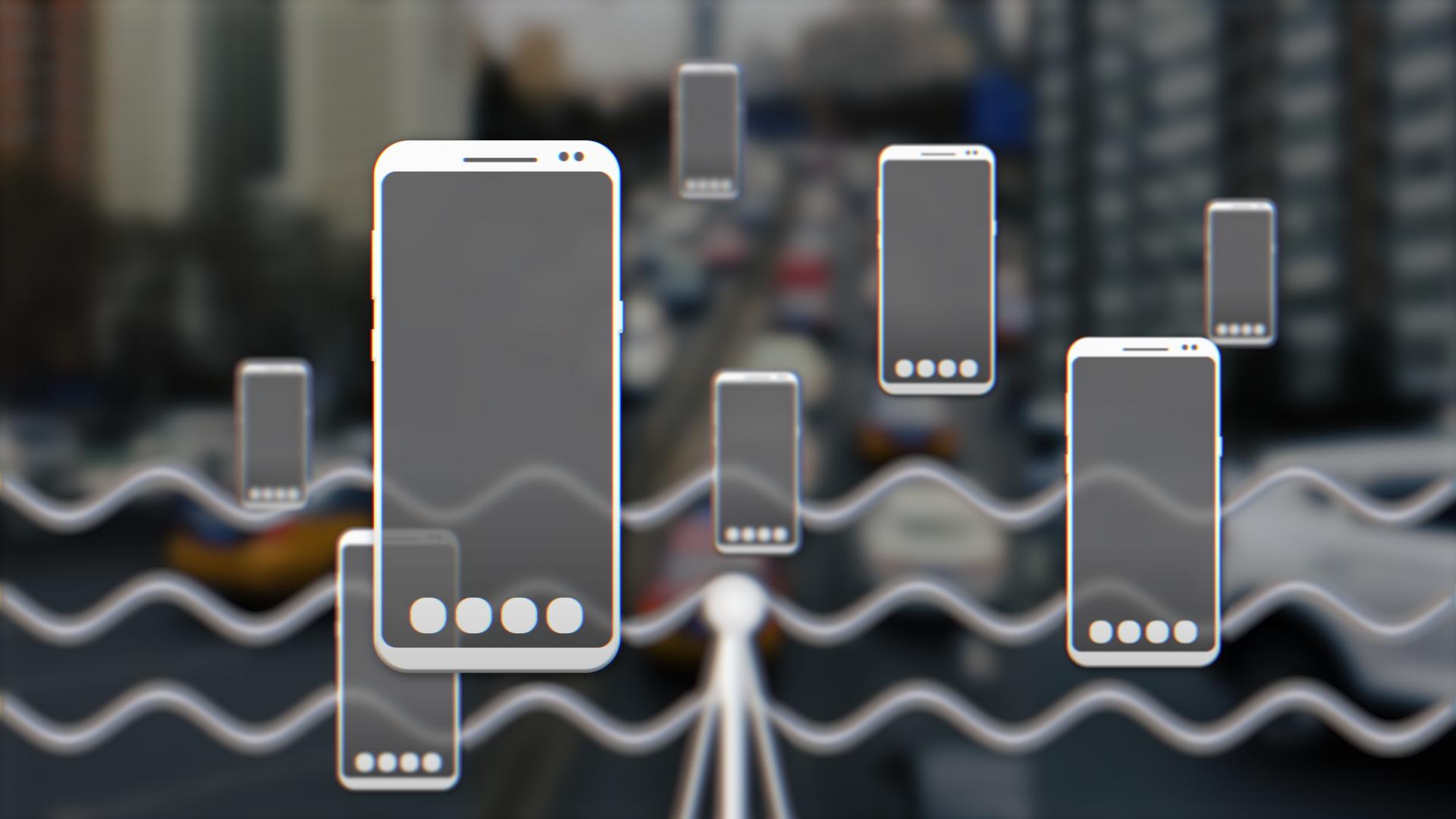 Смартфоны / мобильная связь / мобильник