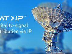 SAT>IP / SAT-IP / SAT IP