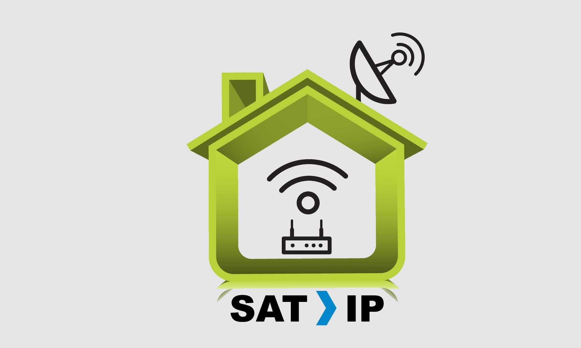 SAT>IP
