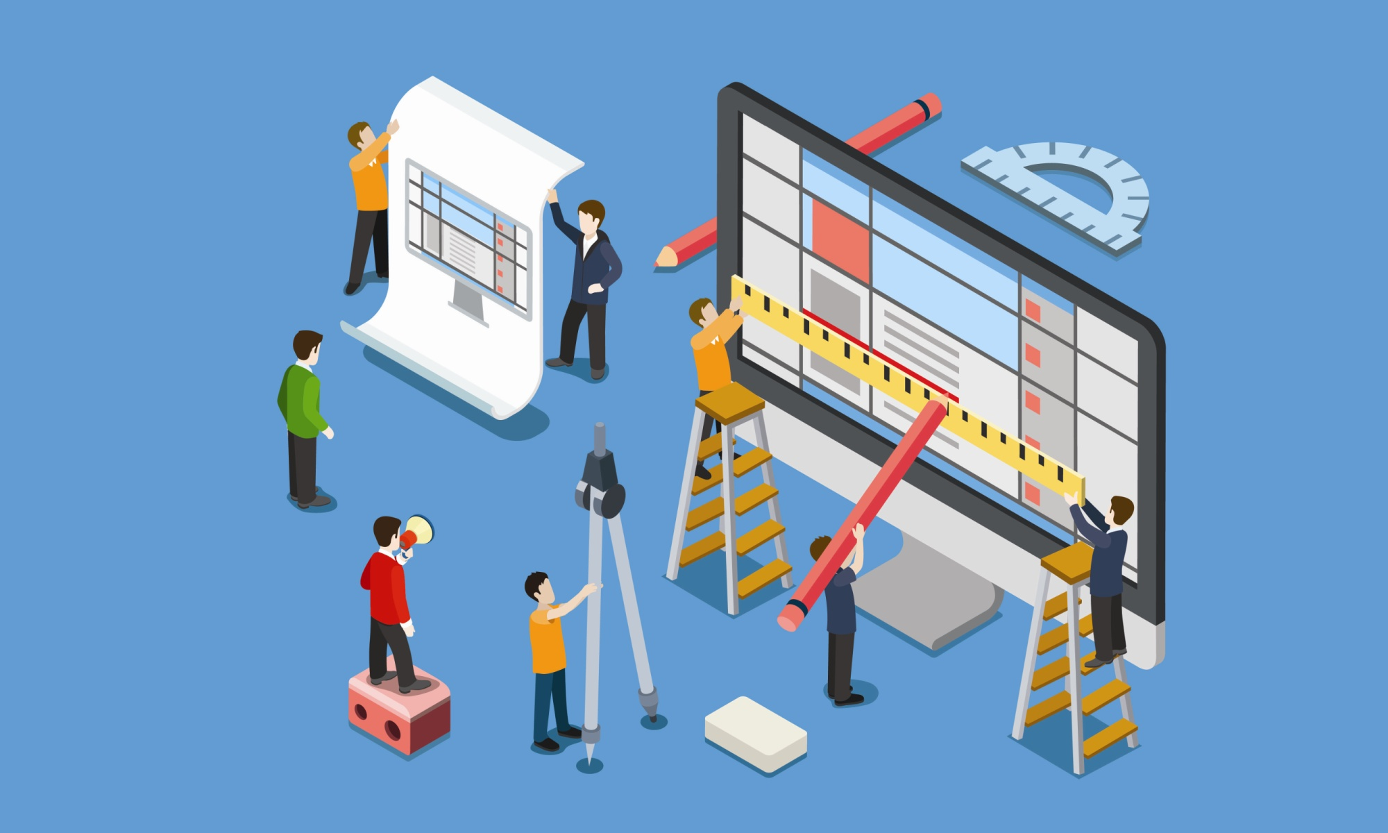 Телеизмерения / tv metrics