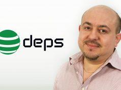 Юрий Блажиевский, руководитель отдела пассивных и оптических систем компании DEPS