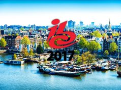 Amsterdam city / IBC 2017
