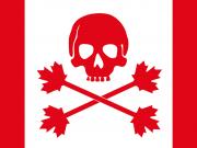 Canada piracy / Пиратство Канада
