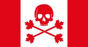 Canada piracy