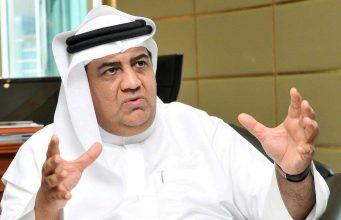 Saleh Al Abdooli Group CEO etisalat