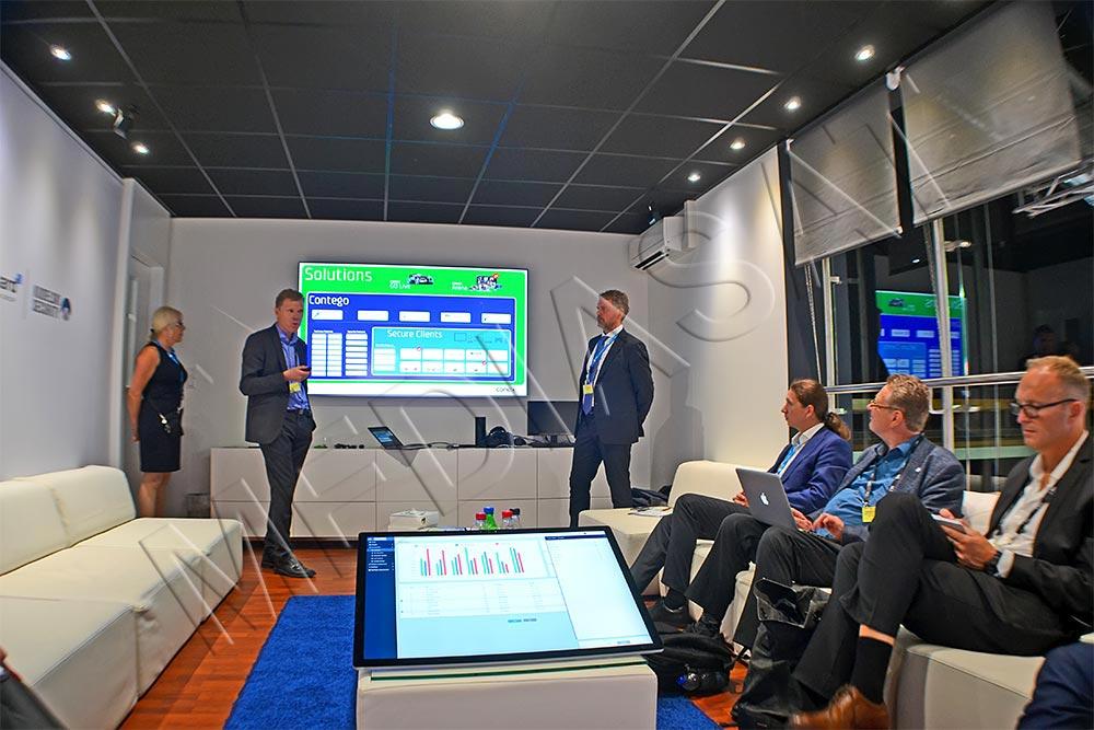 Conax IBC 2017