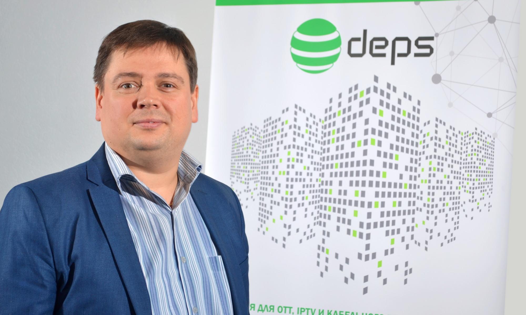 Евгений Мирошниченко, DEPS