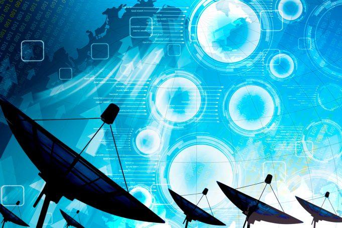 Спутниковая антенна / кодировка