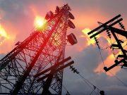 5G телеком telecom