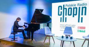 Polish Radio Chopin / Польское Радио Шопен