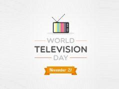World Television Day / Всемирный день телевидения