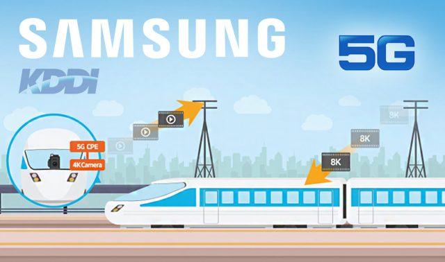 5G in Japan