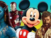 Disney покупает 21st Century Fox