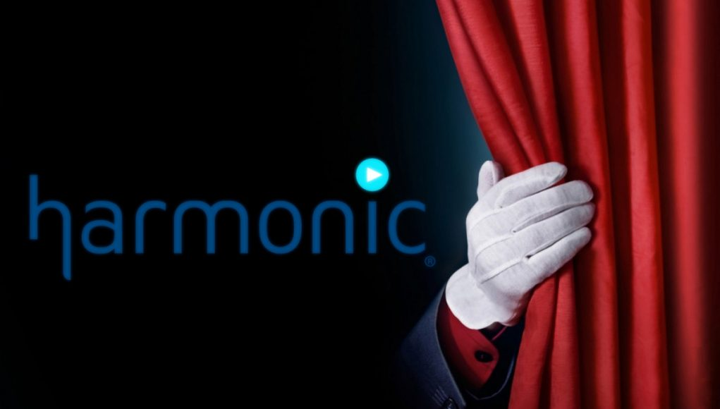 harmonic theatre curtains