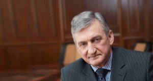 Олег Петрович Проживальський, Vodafone Украина