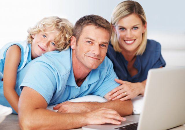 Safer-Internet / Безопасный интернет