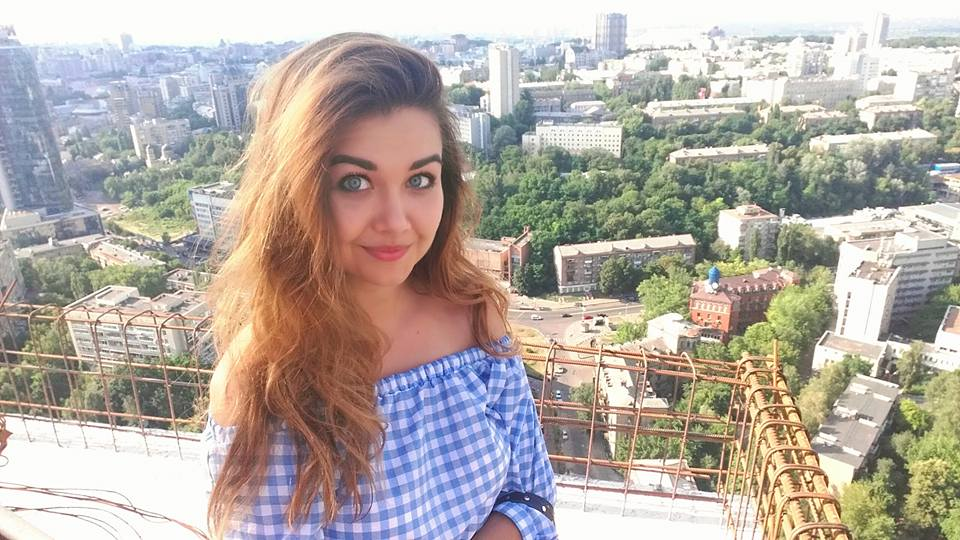 Инна Калинина, PR-менеджер компании ВОЛЯ