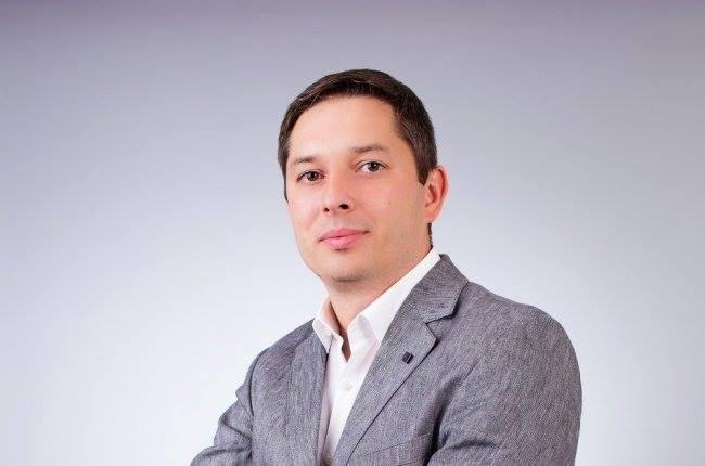 Сергей Ковальчук, руководитель компании FEX.NET