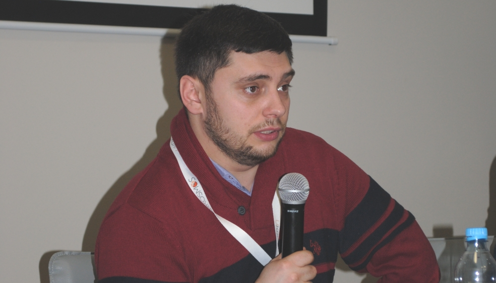 Андрей Назарук, Медиаэксперт