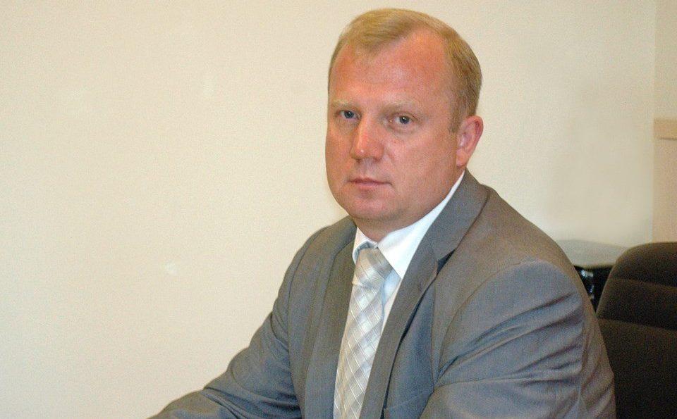 Петр Яцук, Председатель Наблюдательного совета ДЦ Парковый