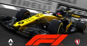 Первый автомобильный покажет Формула 1