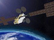 Eutelsats Konnect VHTS satellite