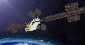 Eutelsats Konnect VHTS satellite