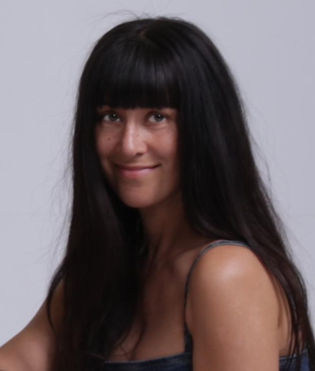 Татьяна Каченюк