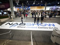 NAB Show 2018