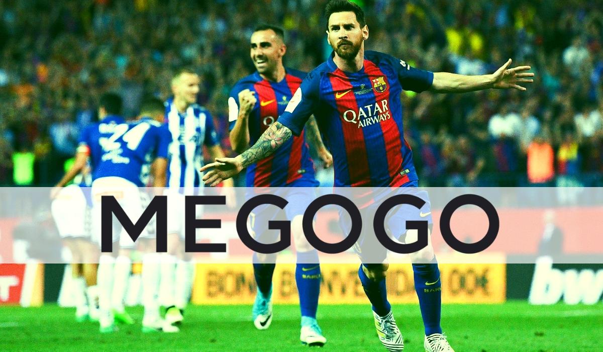 MEGOGO LaLiga