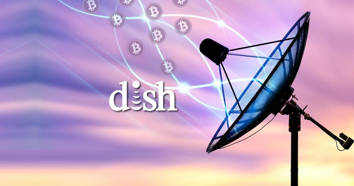 Dish Network Bitcoin Cash BitPay