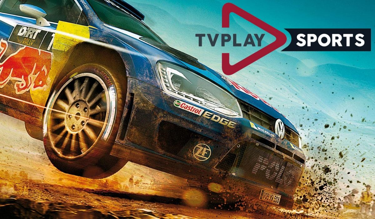 Телеканал Viasat Sport Baltic переименован в TVPlay Sports   Mediasat