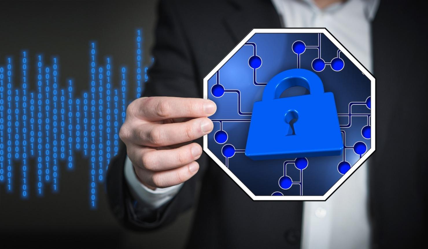 Content Security / Защита контента
