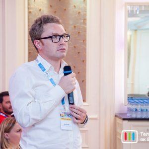 Ігор Коваль, директор Індустріального Телевізійного Комітету
