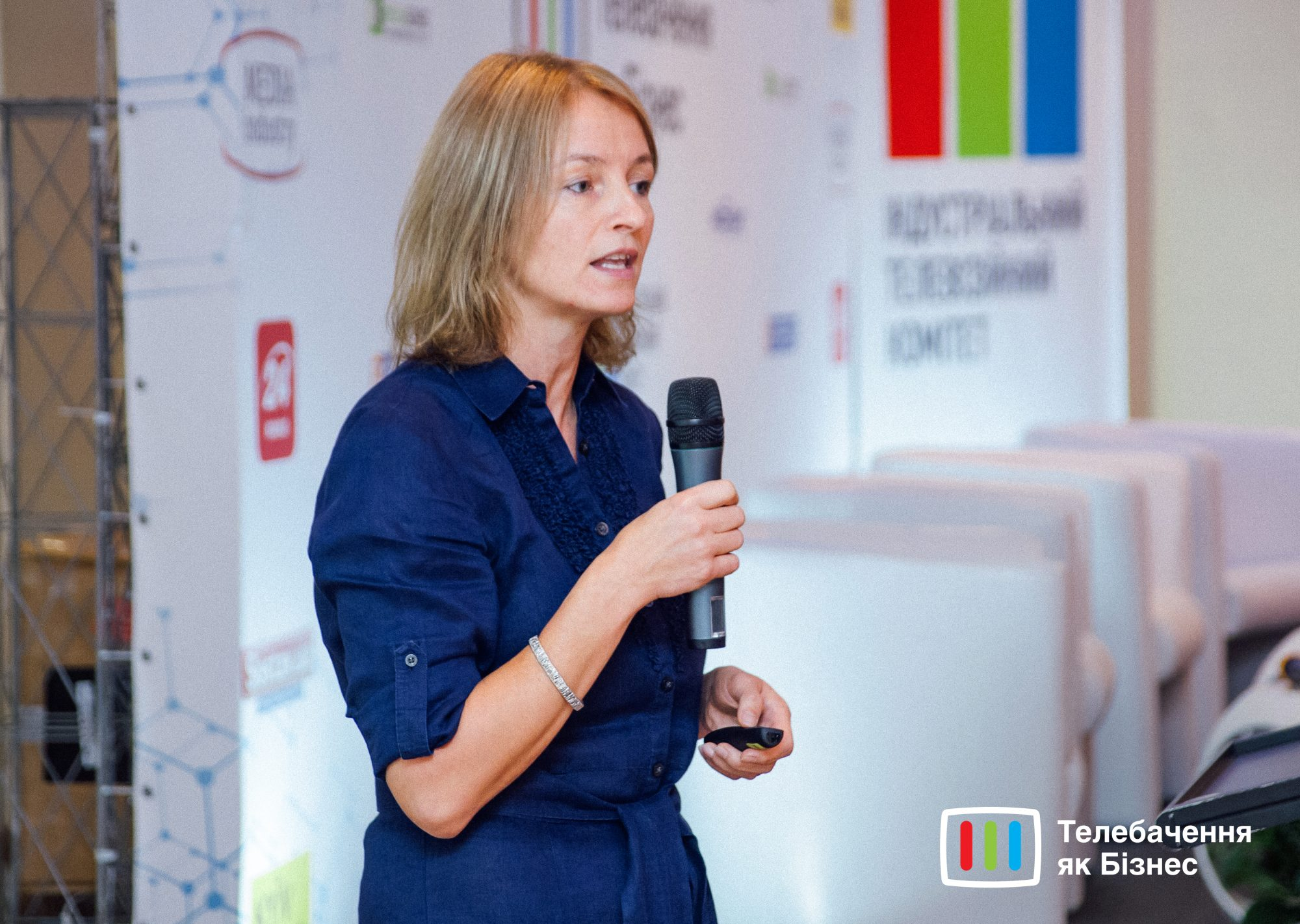 Renata Uhlarikova, Kantar Media, International Business Development Director