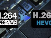 H.264 and H.265