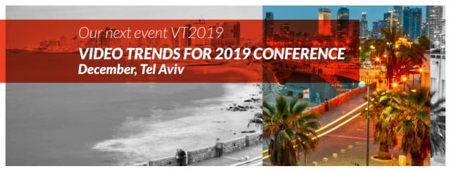 Video Trends 2019