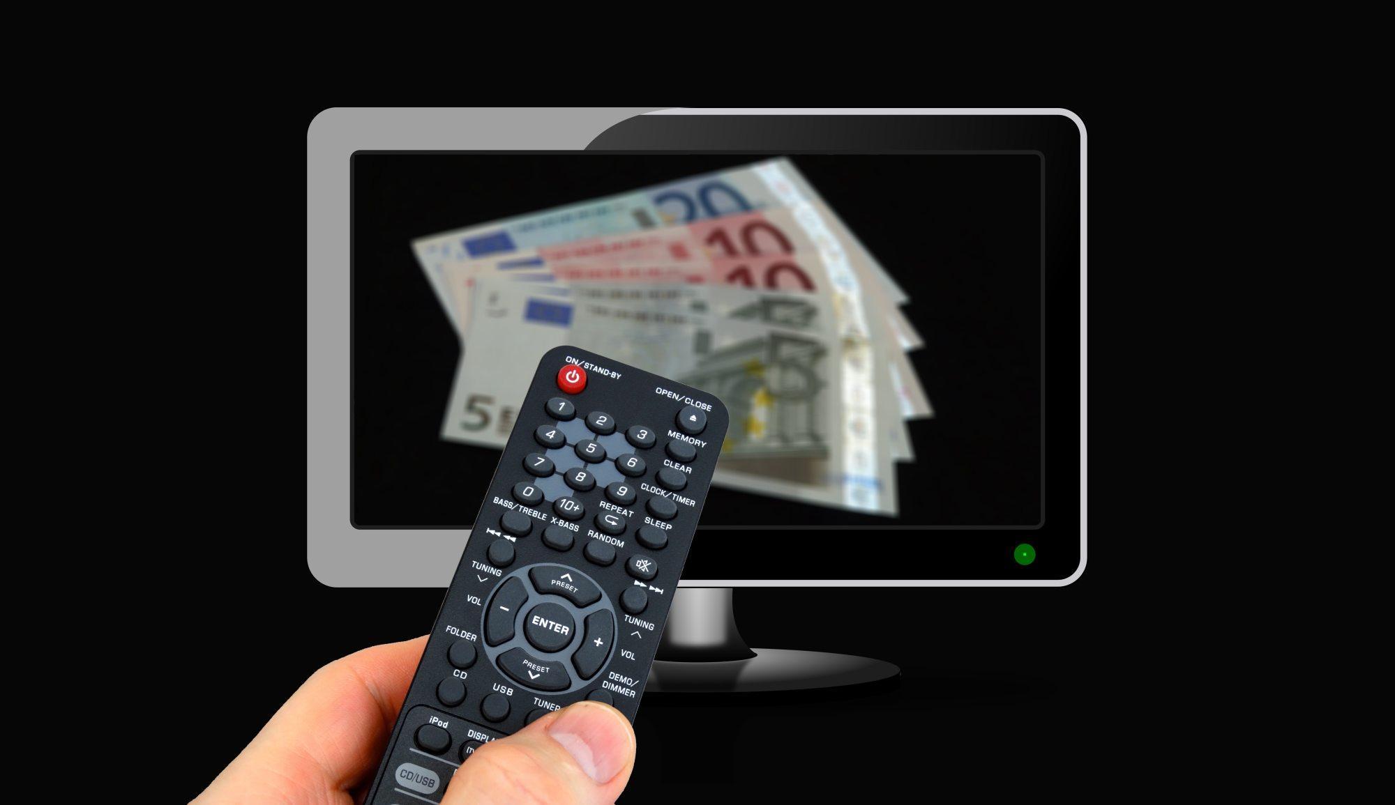Pay TV / Платное ТВ