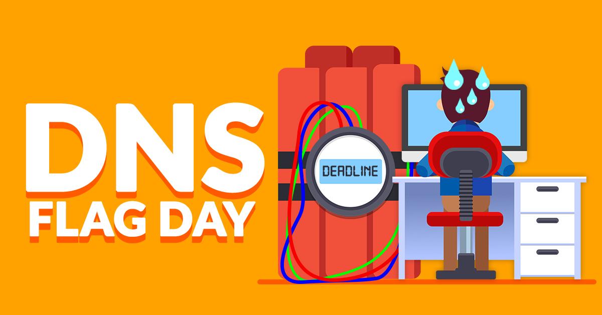 DNS Flag Day