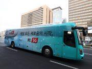 5G-автобус