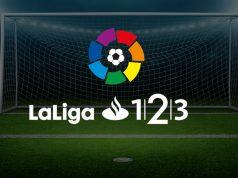 La Liga Segunda / Ла Лига Сегунда