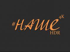 #НАШЕ HDR 4К