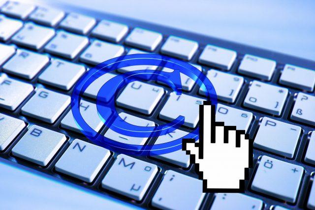 Авторское право / Copyright