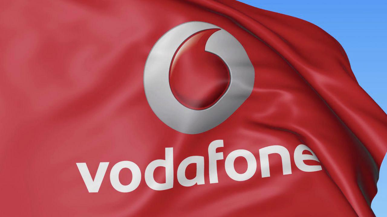 Vodafone Ukraine/Водафон Украина