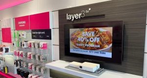 T-Mobile Layer3 TV