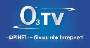 O3 TV / Фринет