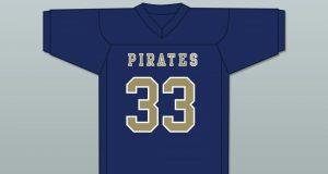33 пирата