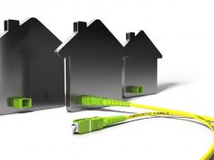 FTTH, Fiber To The Home